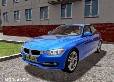 BMW 335i F30 [1.5.0], 1 photo